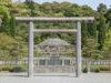 昭和天皇 武蔵野陵