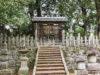 有栖川宮墓地